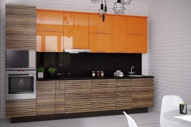 "Кухня Alvic Luxe ""Карина"""