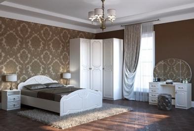 """Спальня """"Элегантность"""""""